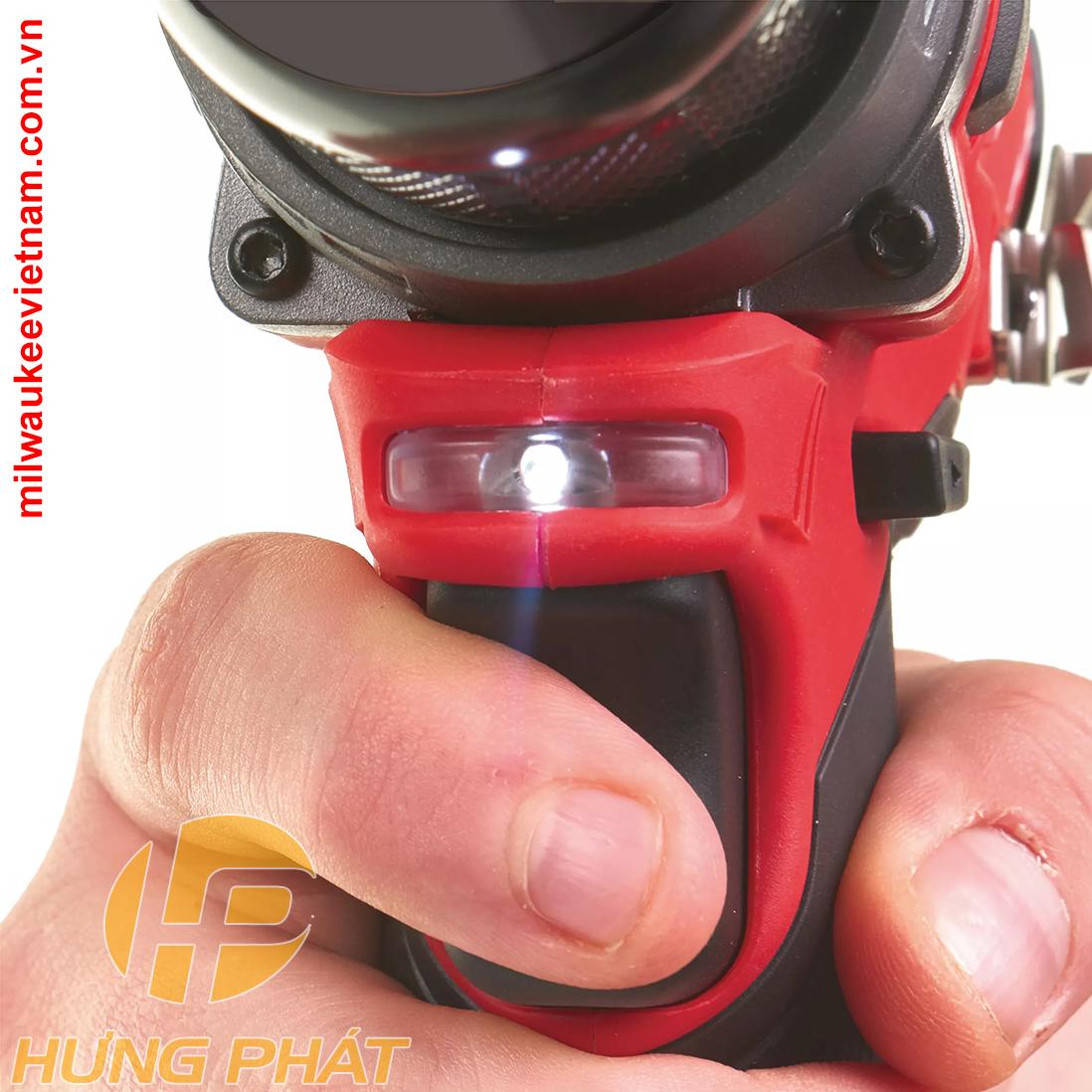 LED trợ sáng của M12 FPD